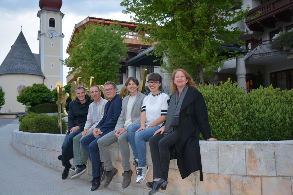 Copyright: promedia Innsbruck
